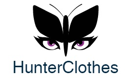 logo hunterclothes