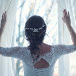 Haaraccessoire inspiraties voor de bruid